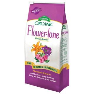 Espoma Flower Tone 3/4/5, 18-Pound