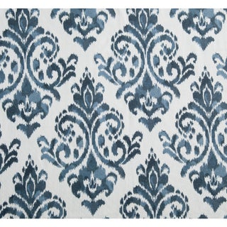 VCNY Home Alton Printed Curtain Panel Pair (More options available)