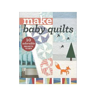 C&T Make Baby Quilts Bk