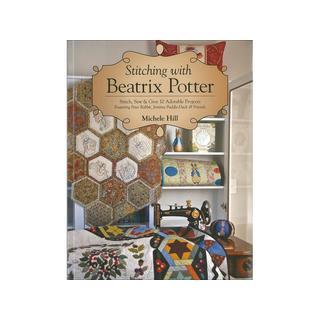 C&T Stitching With Beatrix Potter Bk