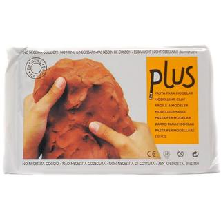 Activa Plus Clay 2.2lb Terra Cotta
