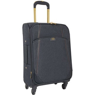 Vince Camuto Avrilly 20-inch Expandable Carry On Spinner Suitcase