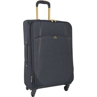 Vince Camuto Avrilly 24-inch Expandable Spinner Upright Suitcase