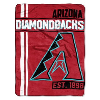 MLB 659 Diamondbacks Walk Off Micro Throw