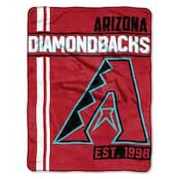 MLB 659 Diamondbacks Walk Off Micro Throw