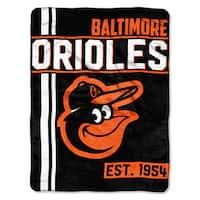 MLB 059 Orioles Walk Off Micro Throw