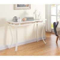 Harper Blvd Edgemore Rectangular Console Table