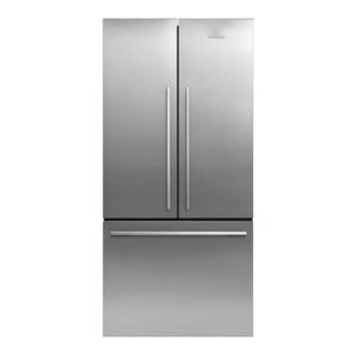 Fisher & Paykel Active Smart RF170ADX4 31 Inch Counter-Depth French Door Refrigerator