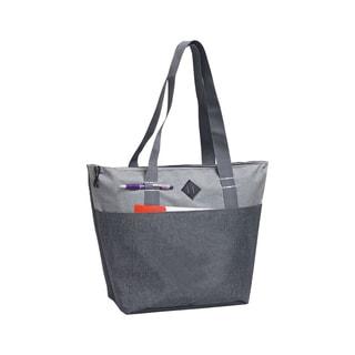 Preferred Nation Urban Zip Tote Bag