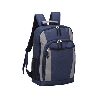 Preferred Nation Urban 15.4-inch Laptop Backpack