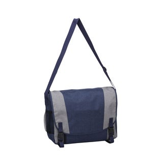 Preferred Nation Urban 17-inch Laptop Messenger