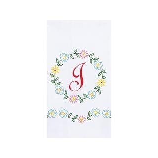 Jack Dempsey Dec Hand Towel Monogram