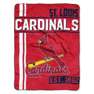 MLB 059 Cardinals Walk Off Micro Throw