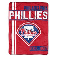 MLB 059 Phillies Walk Off Micro Throw