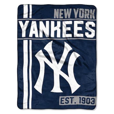 MLB 059 yankees Walk Off Micro Throw