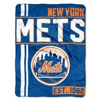 MLB 059 Mets Walk Off Micro Throw