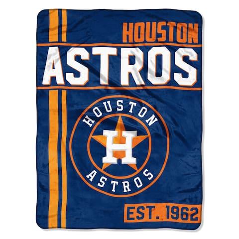 MLB 059 Astros Walk Off Micro Throw