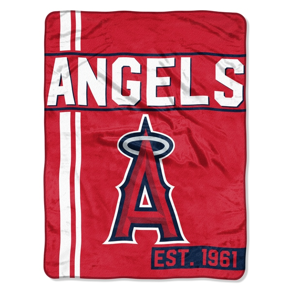 MLB 059 Angels Walk Off Micro Throw