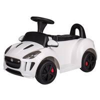 Blazin Wheels F-type White Jaguar