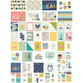 Sn@p! Card Pack 116/Pkg-Domestic Bliss