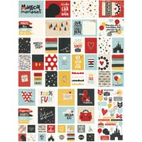 Sn@p! Card Pack 125/Pkg-Say Cheese III