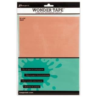 """Inkssentials Wonder Tape Sheet-8""""X10"""""""