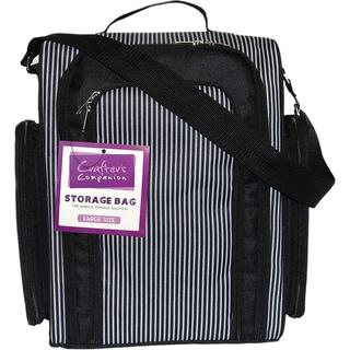 "Spectrum Noir Storage Bag Large 7""X14""X14""-Holds 168 Markers"