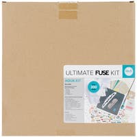 We R Ultimate Fuse Kit-Aqua