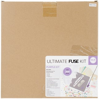 We R Ultimate Fuse Kit-Purple