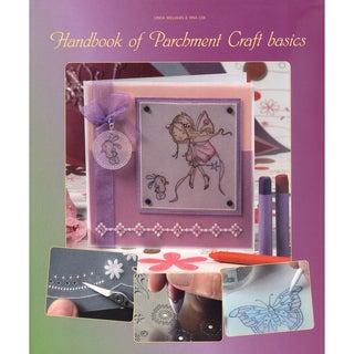Pergamano Handbook Of Parchment Craft Basics-