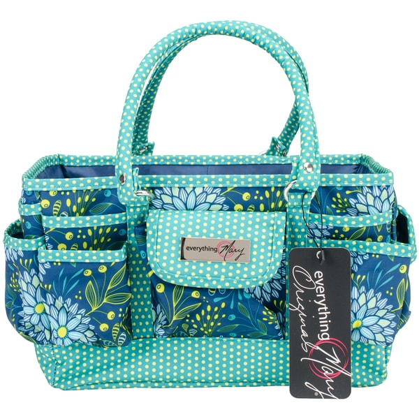 7e125528c290 Shop Everything Mary Deluxe Store   Tote Organizer 13.5