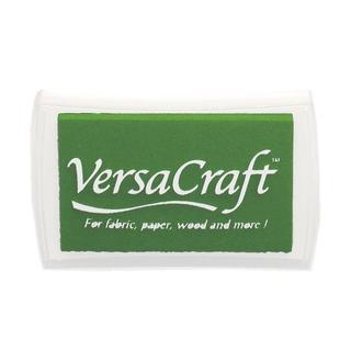 VersaCraft Craft Ink Pad Large Spring Green