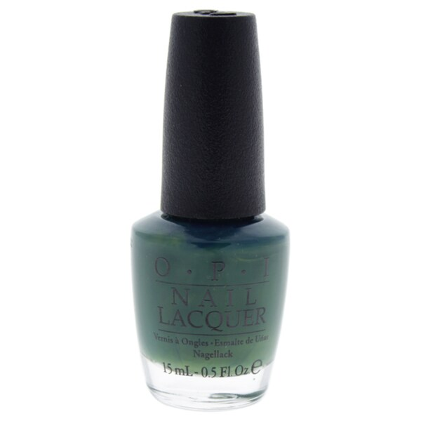 Shop Opi Nail Lacquer Stay Off The Lawn Free Shipping