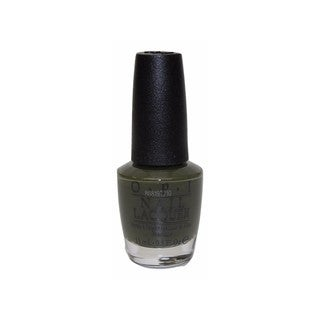 OPI Nail Lacquer Suzi-First Lady of Nails