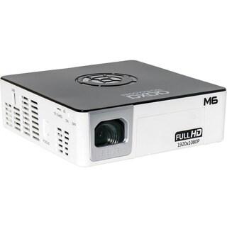 AAXA Technologies M6 DLP Projector - 1080p - HDTV - 16:9