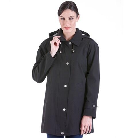 Kodiak Short Rain Coat