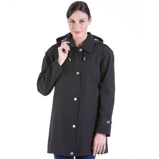 Kodiak Short Rain Coat