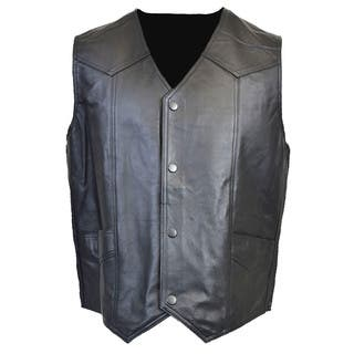 Men's Leather Vest (Option: Brown) https://ak1.ostkcdn.com/images/products/15292769/P21760845.jpg?impolicy=medium