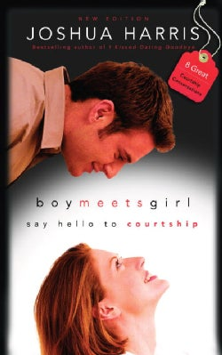 Boy Meets Girl (Paperback)