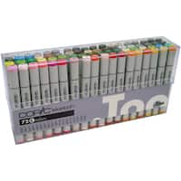 Copic Sketch Markers 72pc Set-