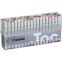 Copic Sketch Markers 72pc Set-Set E