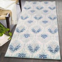 Woven Isabella Area Rug (2'7 x 7'3)
