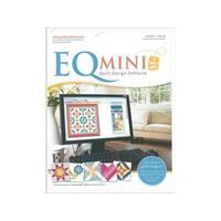 Electric Quilt EQ Mini Software License PC/Mac