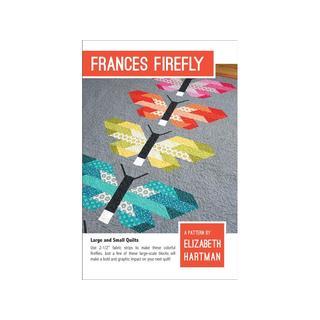 Elizabeth Hartman Frances Firefly Ptrn