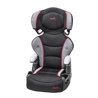 Evenflo Big Kid Booster Car Seat, Medford