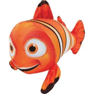 Disney Plush-Finding Dory-Nemo