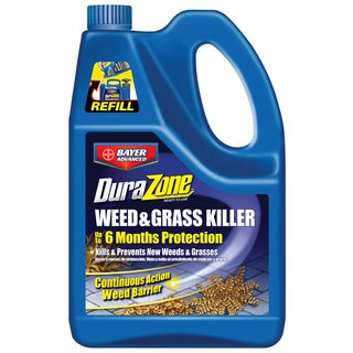 Bayer Advanced DuraZone Weed and Grass Killer Ready-To-Use Refill, 1-Gallon