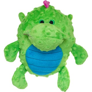 goDog Dragons Grunters With Chew Guard (Option: Violet)