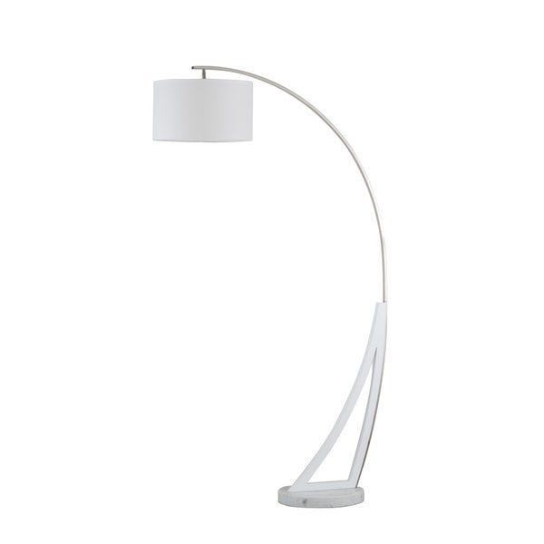 Nova Lighting Swan Arc Lamp