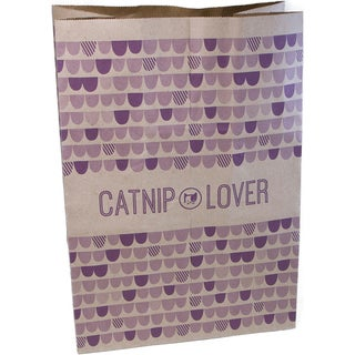 SmartyKat Cat Caves Catnip Infused Bags 2pk